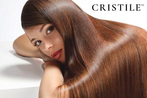 クリスタイル 髪質改善