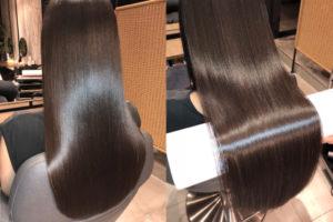 新髪質改善クリスタイル