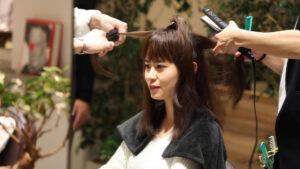 髪質改善の方法7