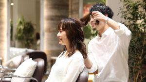 髪質改善の方法1