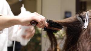 髪質改善の方法6