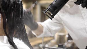 髪質改善の方法④